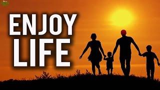 Allah Wants You To Enjoy Life