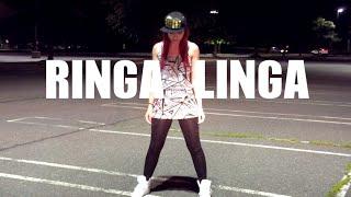 Taeyang - Ringa Linga Dance Cover