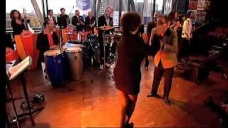 Cubop City Big Band - Machito arr. Gerrit Jan Binkhorst/ El as de la Rumba