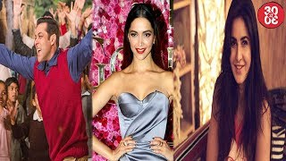 KRK Calls Salman Khan A Joker | Katrina Kaif-Deepika Put An End To Their Catfight
