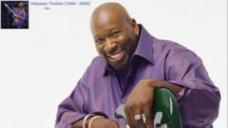After Hours Smooth Jazz - Tribute To Wayman Tisdale (1964 -2009)