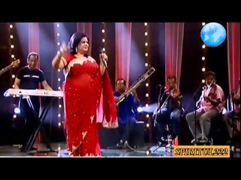 Mera Babu Chail Chabila Runa Laila New Version