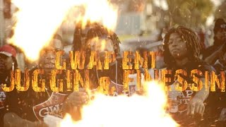 Gwap Ent - Juggin & Finessin