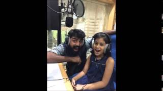 Thahaani Hashir's interview with RJ Shaan on Gold 101.3fm
