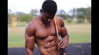 Intense Fat Burning Jump Rope Workout - Follow Along