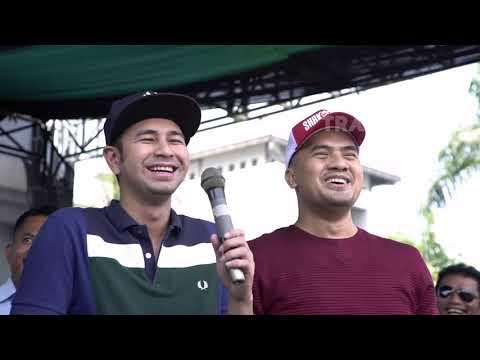 Xxx Mp4 RAFFI BILLY AND FRIENDS Raffi Billy Konser Bareng Saipul Jamil Didalam Lapas 6 5 18 Part 1 3gp Sex