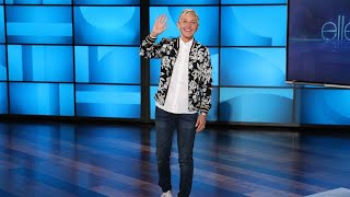 Ellen Has a Big iPhone Announcement