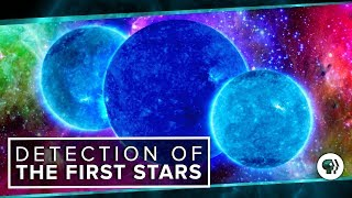 Scientists Have Detected the First Stars | Space Time