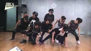 iKON - Dance Performance (CL solo)