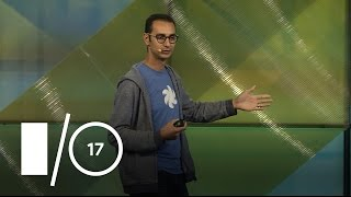 What's New on Daydream (Google I/O '17)