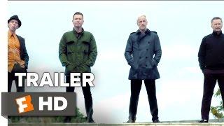 T2 Trainspotting Official Trailer - Teaser (2017) - Ewan McGregor Movie