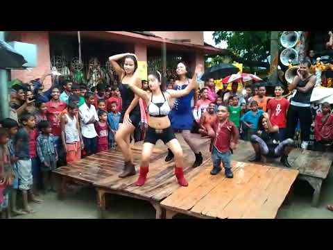 Xxx Mp4 HD VIDEO Bhukur Bhukur Light Barab Karejau Bhojpuri Hot Arkestra 2017 3gp Sex