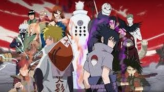 Naruto Shippuden Best/funny  Moments (Ending Special)
