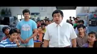vijay nanban best scene
