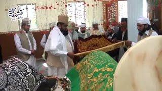 Chadar poshi and Dua At Urs Pak 2017 Hazrat Bawa G Faqeer Muhammad Churahi (R.A)