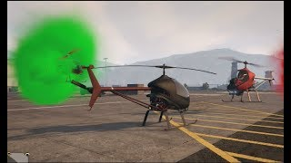 I Put SpongeBob Music Over 3 Idiots Trying to Land the New Havok Helicopter