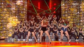 [HOT] Hani, Yura, Chanmi - joint stage, 하니, 유라, 찬미 - 합동 무대, DMC Festival 2015