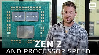 How did AMD make Zen 2 faster? | Upscaled