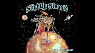 Top Of The World - Slightly Stoopid (Audio)