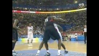 2008 Olympic US