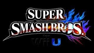 Chacs stream live #70 - Super Smash Bros wiiu For Glory (por la fama)!!