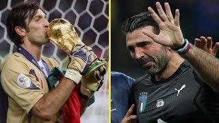 كيف غابت إيطاليا مرتين عن كأس العالم ؟ قصة بطل عالمي..!!