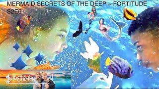 Mermaid Secrets of The Deep - Season 2 Episode 7 - ACTUALIZE   Theekholms