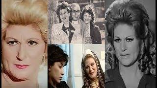 والدة  سماح أنور السيرة الذاتية سعاد حسين - قصة حياة المشاهير