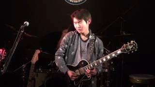 Rock Bottom (UFO)  Yuto Miyazawa 宮澤佑門