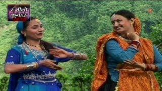 Rangeelo Kumaun - 20 Kumauni Non-Stop Video Songs - Hema Dhyani