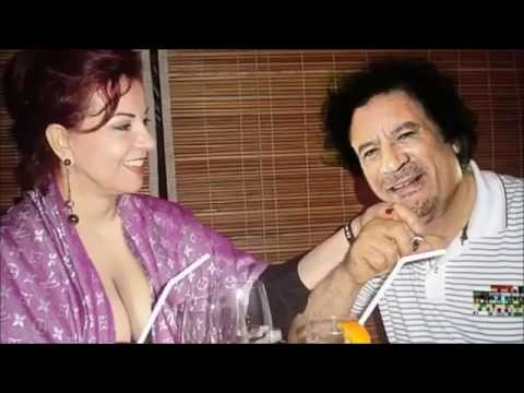 Xxx Mp4 القذافي مارس الجنس مع زوجة الرئيس التونسي مقابل خمسون مليون دولار YouTube 3gp Sex