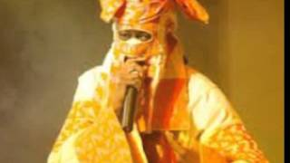 Lagbaja - Redemption Song (2 African Soldiers)