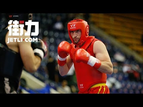 Xxx Mp4 Muslim Salikhov Brings Dagestan S Venerable Warrior Tradition To MMA 3gp Sex