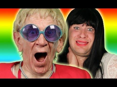 Xxx Mp4 Katy Perry The One That Got Away Parody My Grandpa 39 S Super Gay 3gp Sex