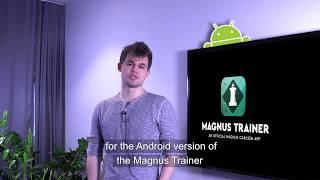 Magnus Trainer Android Teaser