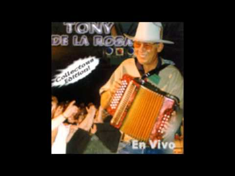 Tony de la Rosa 05 Popurri live