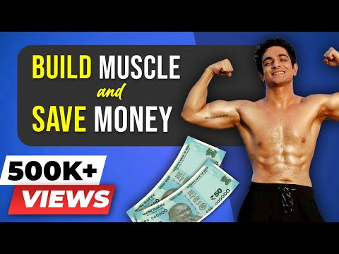 Bodybuilding on a low budget INDIA - FOR INDIAN MEN AND WOMEN - Cheap diet for lean muscle