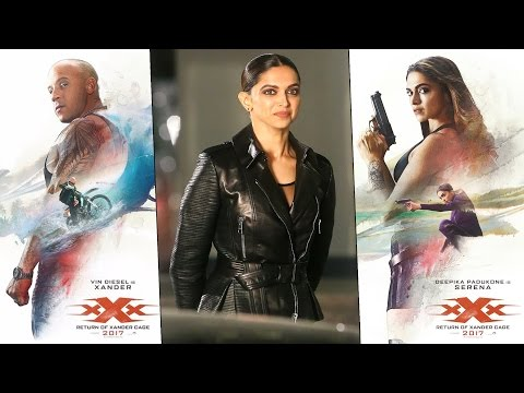 Deepika's XXX Movie Release in India | Kajol's Comeback to Tamil Cinema |Swara New Year's Resolution