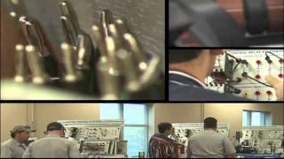 Job Hunter | Advanced Manufacturing | MPB TV