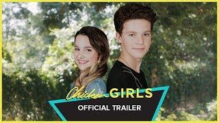 CHICKEN GIRLS   Official Trailer   Annie LeBlanc & Hayden Summerall