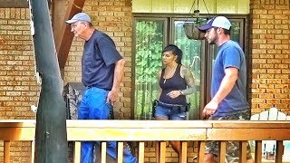 Saving the World with Hickok45