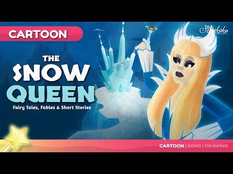 The Snow Queen  Kids Story | Fairy Tales Bedtime Stories for Kids