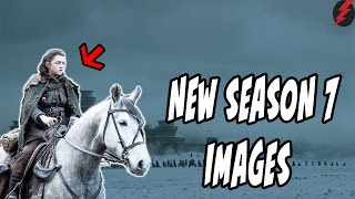 LATEST SEASON 7 IMAGES!!! Game Of Thrones Season 7 PREVIEW