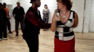 AVI0296 Family Dance presents salsa by Emile and Sylvie
