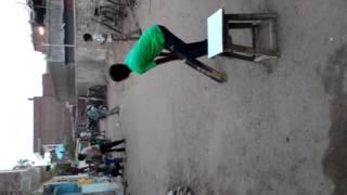 ek india happy wala gally cricket (happy 11)