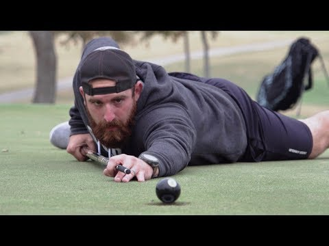 All Sports Golf Battle 2 Dude Perfect