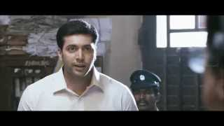 Nimirndhu Nil | Tamil Movie | Scenes | Clips | Comedy | Songs | JayamRavi Courtroom Comedy