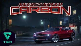 ✔ Recordando Need for Speed Carbon : Historia completa en Español | Playthrough Parte 1