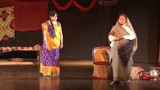 आषाढ़ का एक  दिन  (हिन्दी नाटक ) Part 1 Full HD
