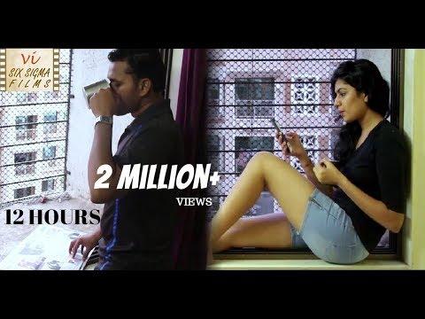 Xxx Mp4 Hindi Short Film 12 Hours The Female Roommate Cute Romantic Love Story Six Sigma Films 3gp Sex